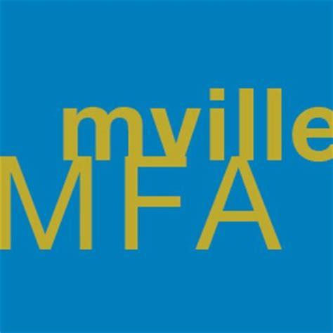 Online MFA in Creative Writing SNHU